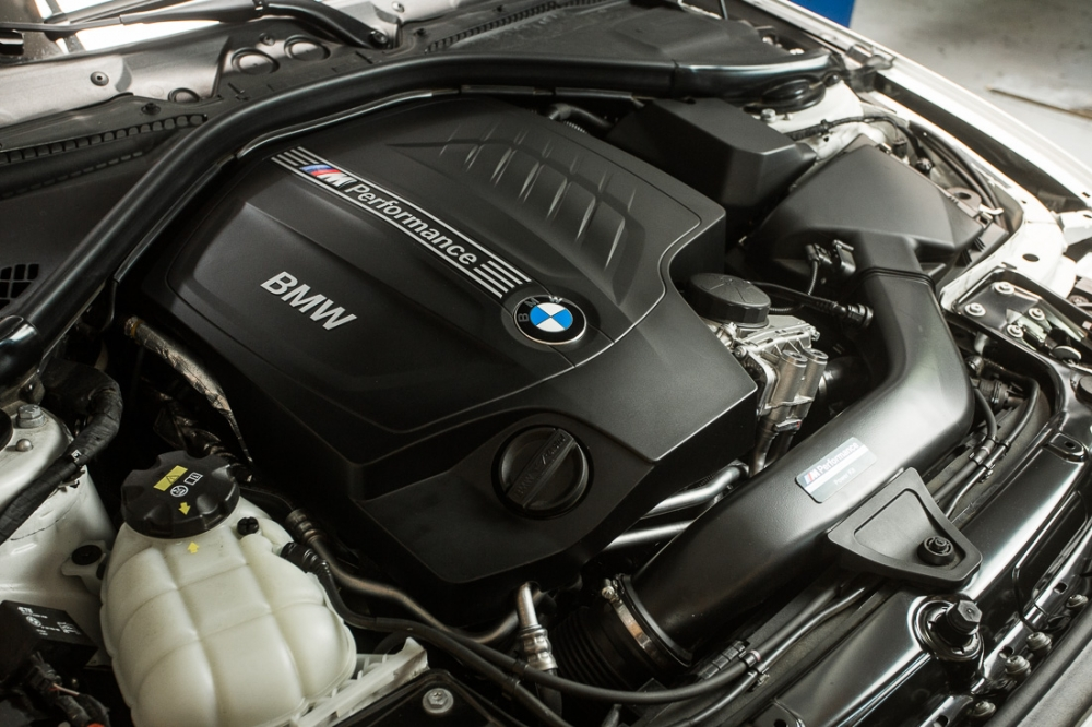 VRtuned ECU Flash BMW 435i-3