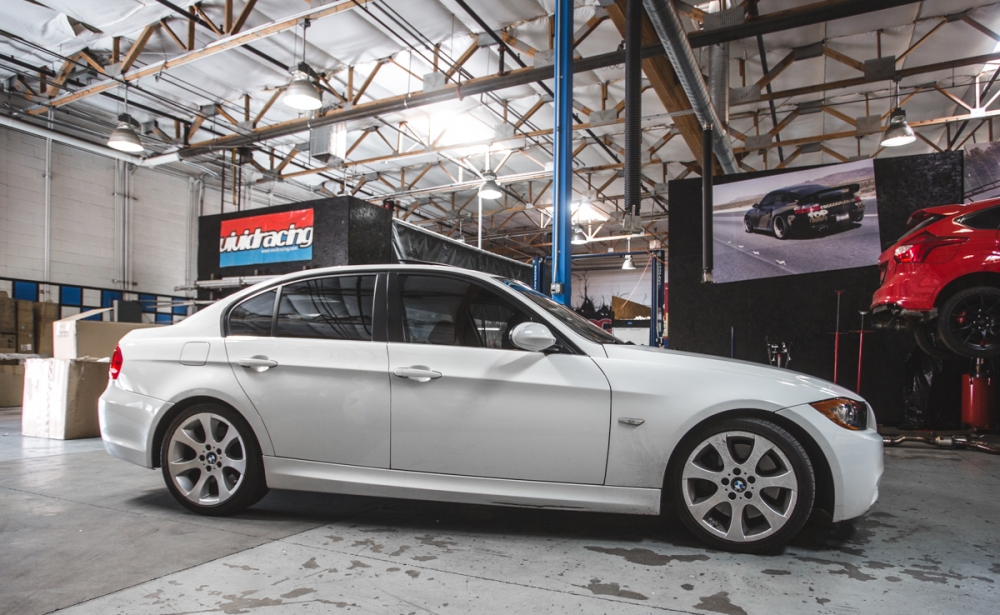 bmw335ivrtuned