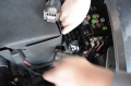 New Beetle 20T ECU Removal