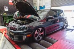 Volkswagen MK6 ECU Removal