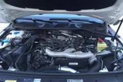 VW Touareg TDI Tuning Box Install
