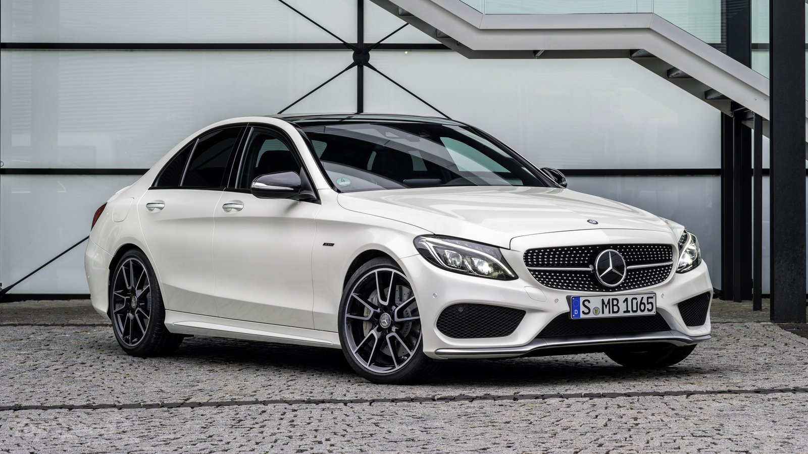 » New Mercedes AMG C450 and GLE450 Tuning Box Released