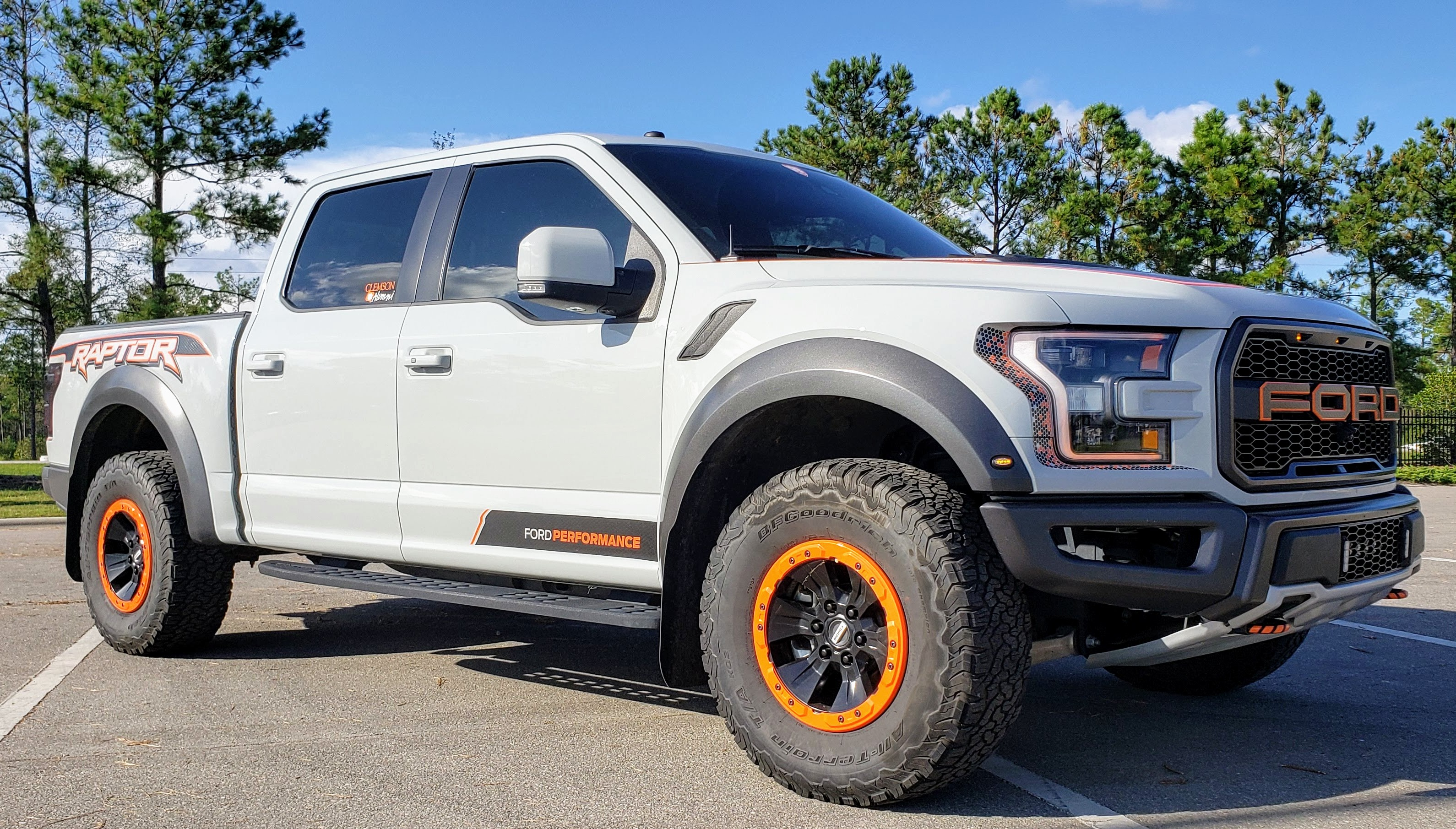 VLOG Review – Ford Raptor EcoBoost ECU Tuning by VR Tuned