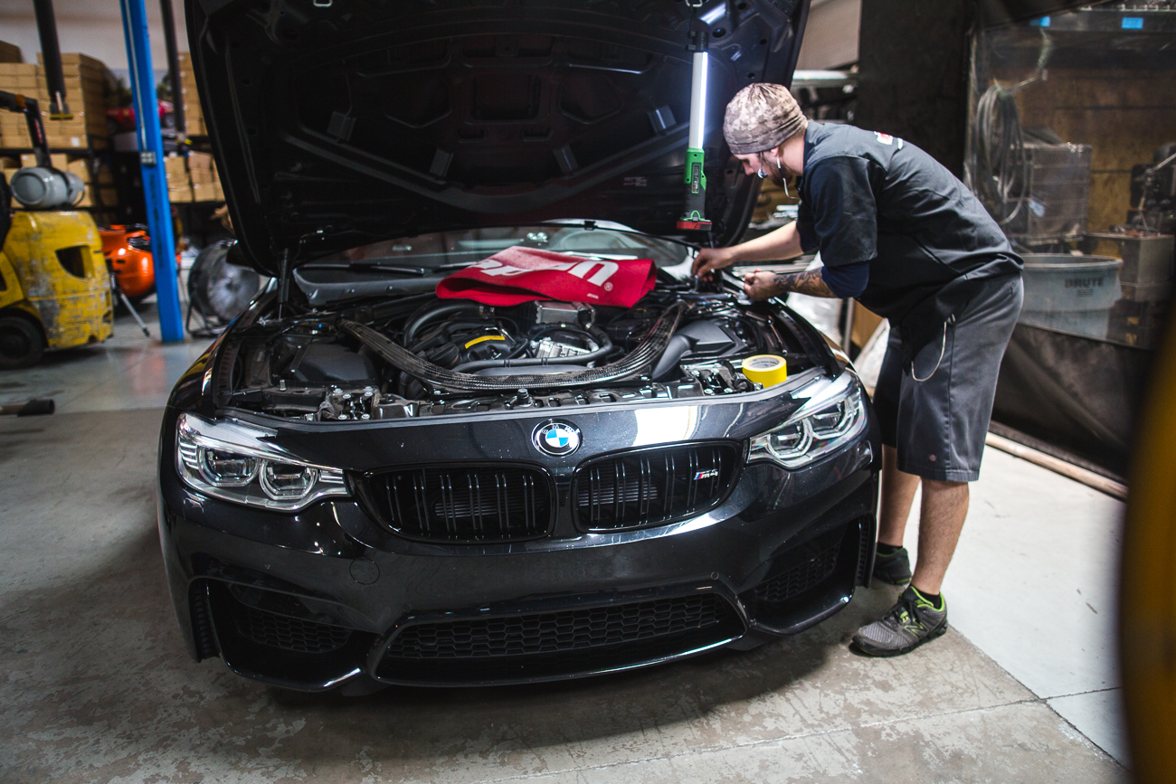 BMW M4 VRtuned Performance Tuning box_-6
