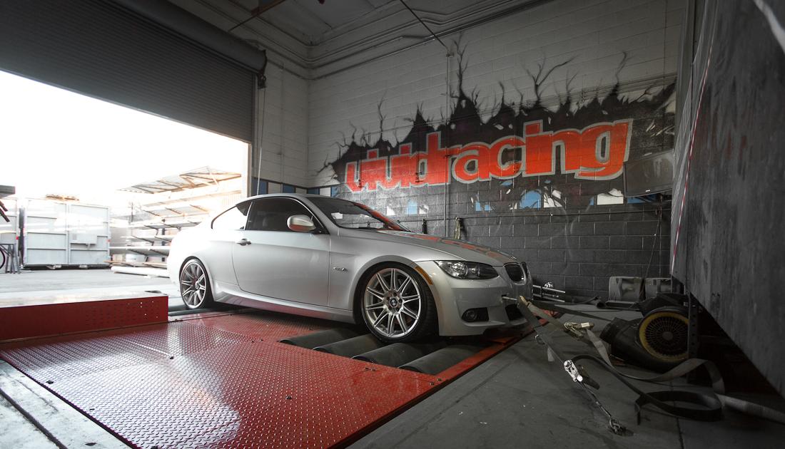 VR Tuned ECU Flash Tune BMW 335i E92 E90 3.0L TT N54 07-10