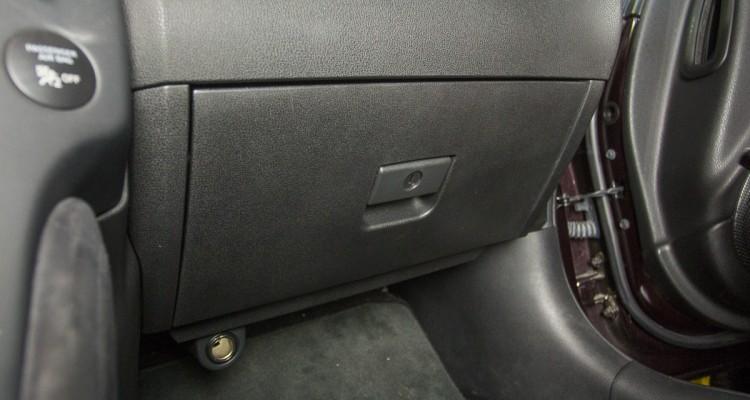 ECU 370z 1