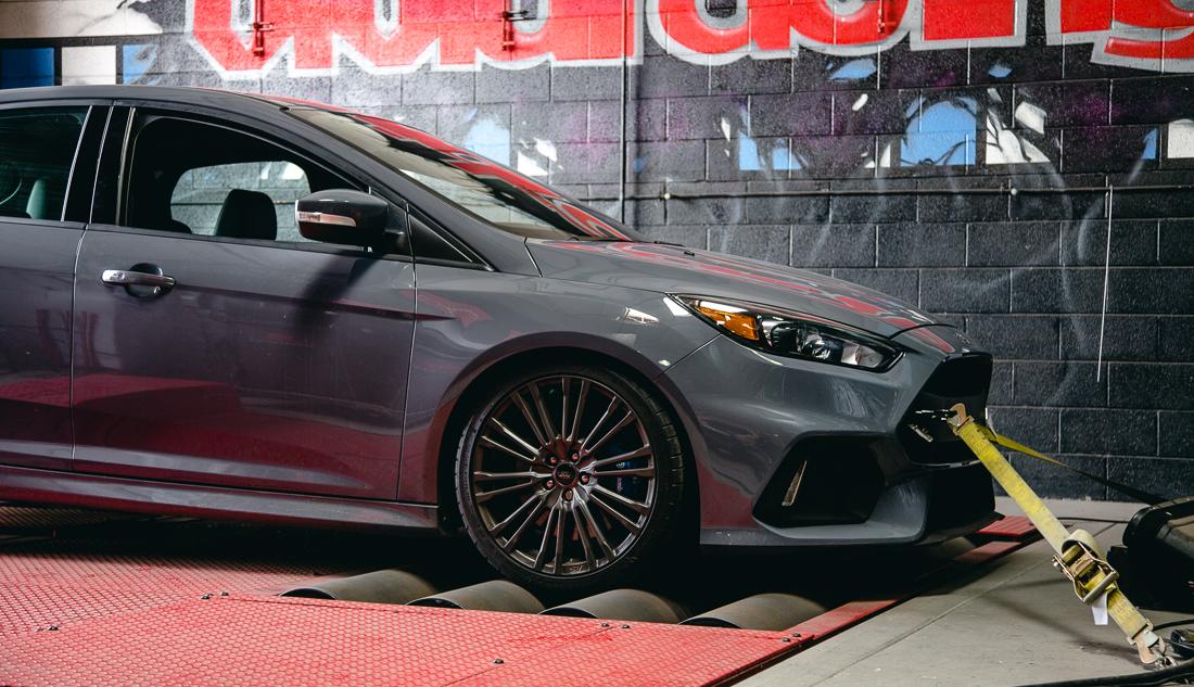 Focus RS Dyno-1