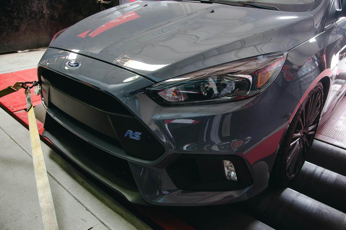 Focus RS Dyno-3