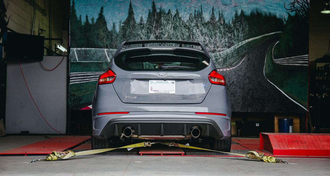 Focus RS Dyno-4