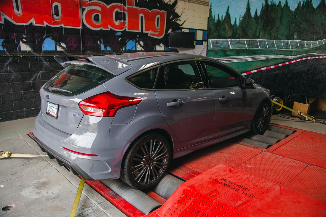 Focus RS Dyno-5