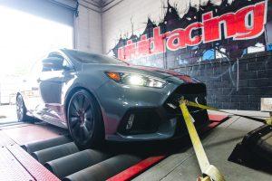 Focus RS Dyno-6