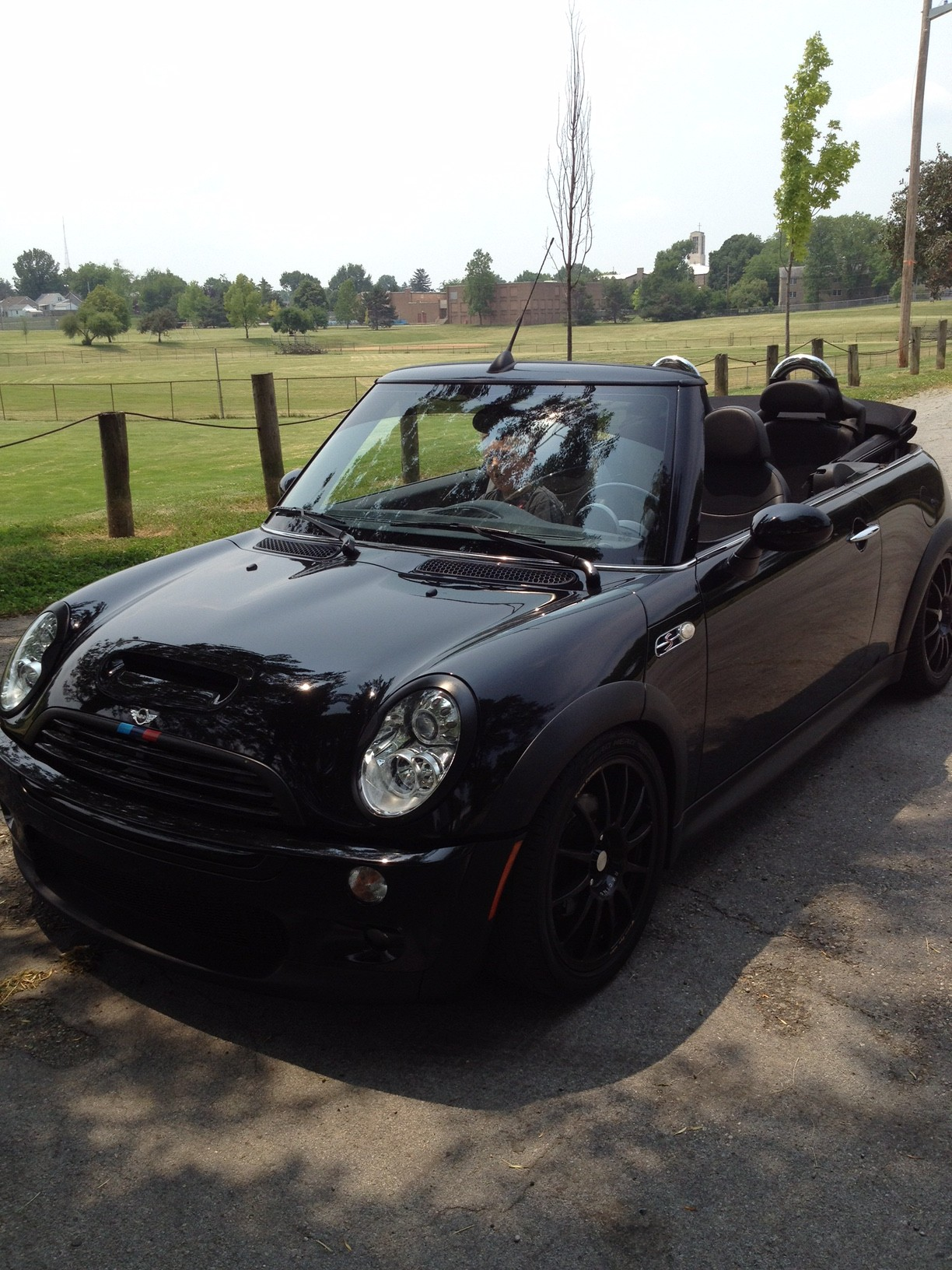 supercharged mini cooper cabrio custom ecu tune. Black Bedroom Furniture Sets. Home Design Ideas