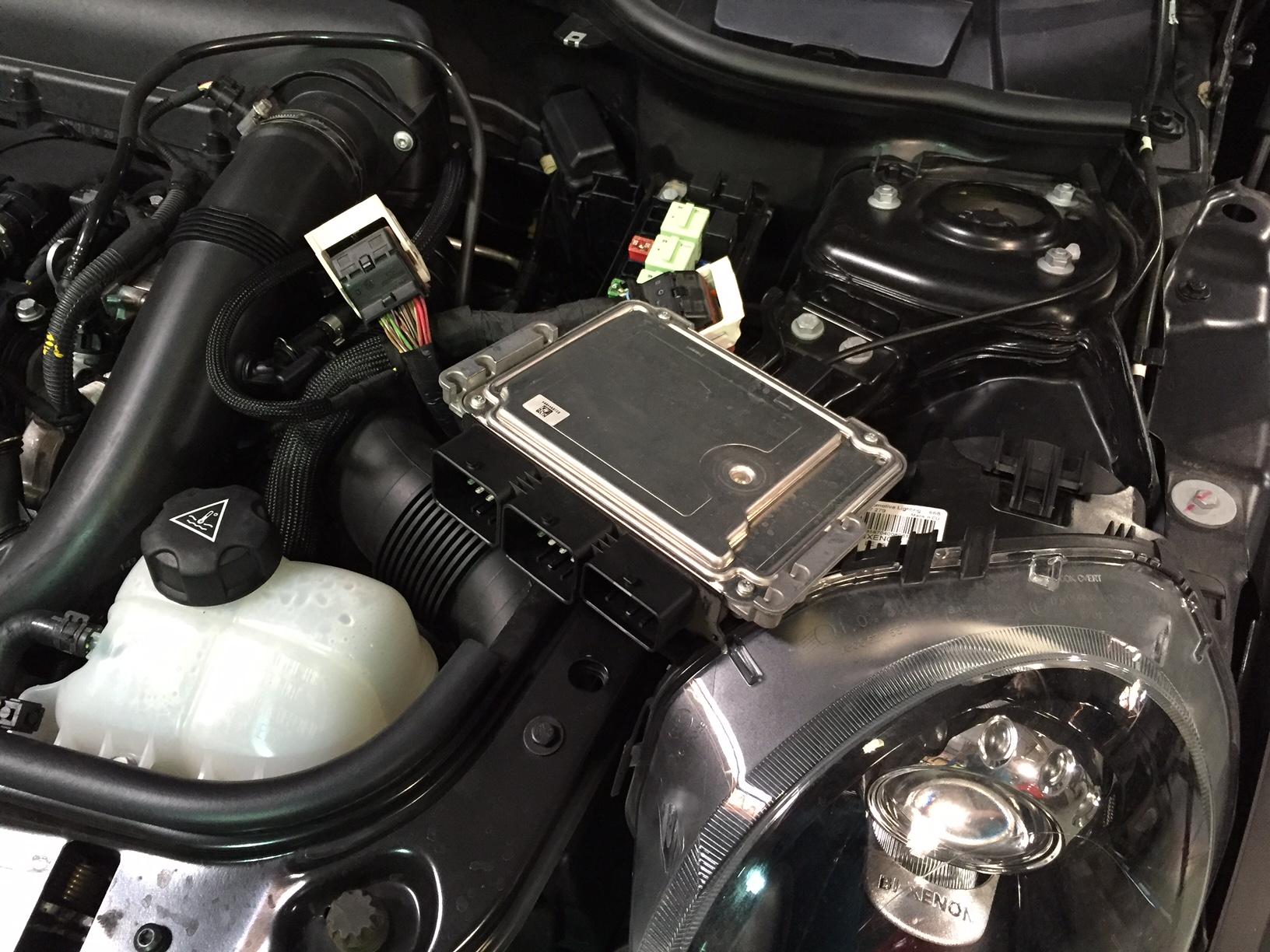 Mini Cooper S R56 ECU Flash to Boost 1 6L Turbo – Vivid Racing News