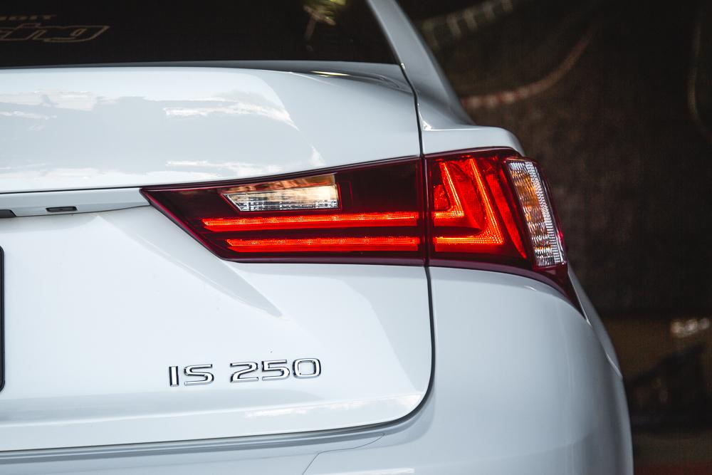 Lexus IS250 VRTUNED -3