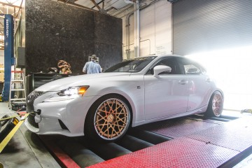 Lexus IS250 VRTUNED -4
