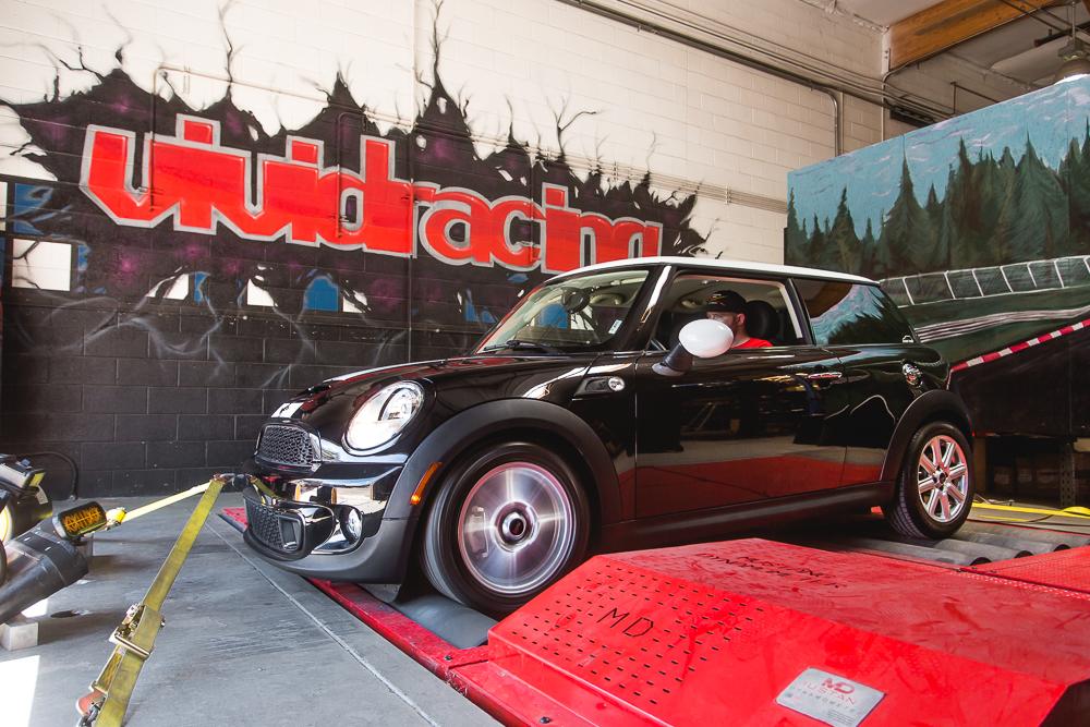 VR Tuned ECU Flash Tune Mini R56 Cooper S 1.6L TURBO 11-14