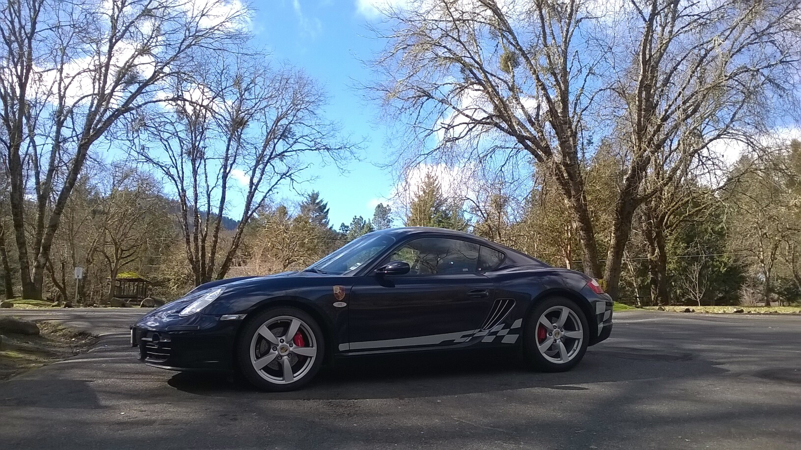 Stephen-987-cayman-s-tune