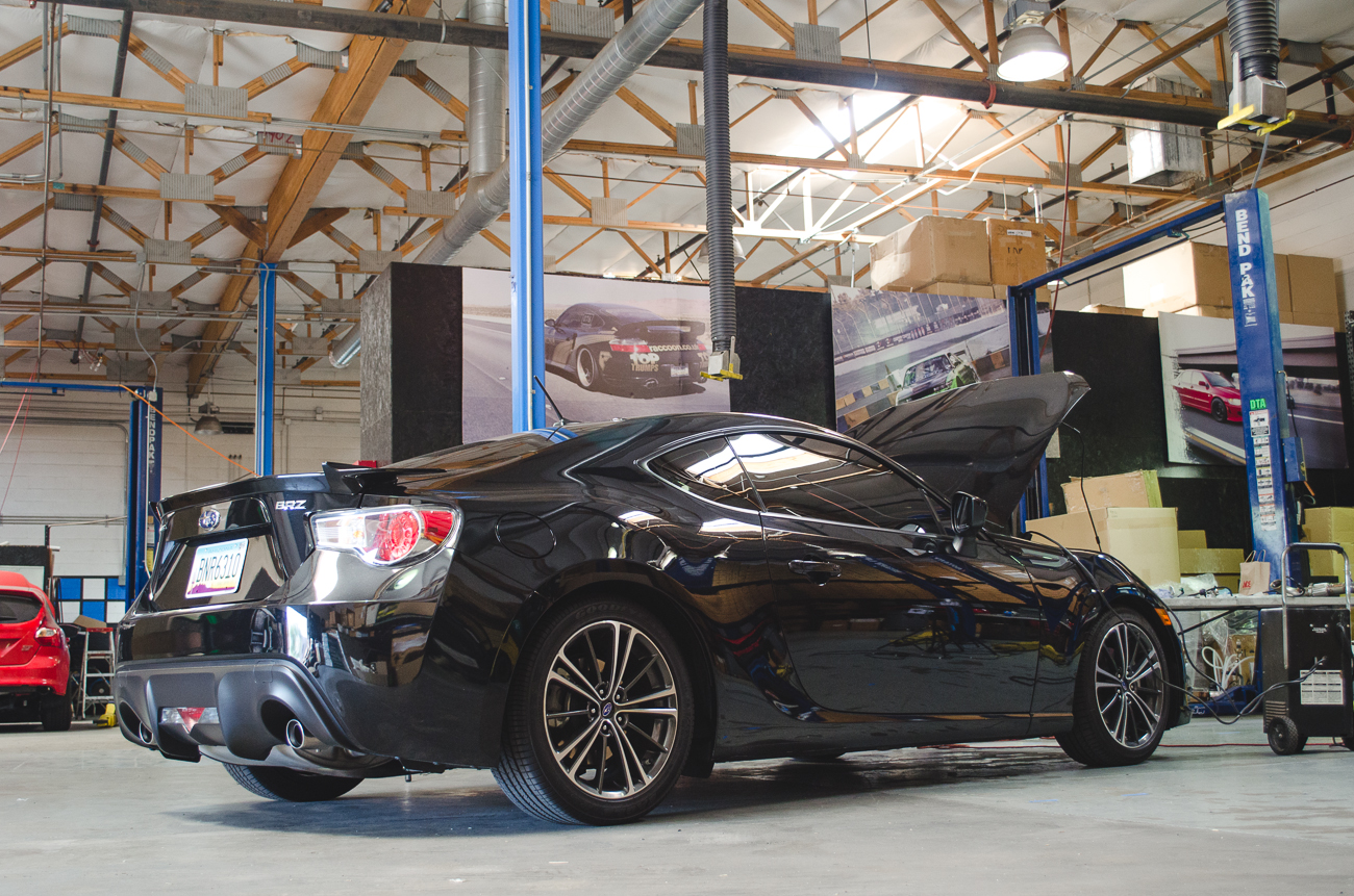 subaru brz ecu tuning for catless headers. Black Bedroom Furniture Sets. Home Design Ideas