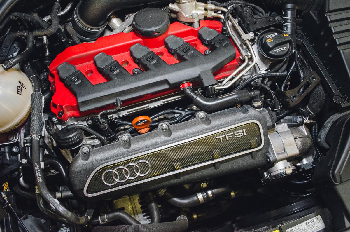 TTRS Audi VRtuned-6
