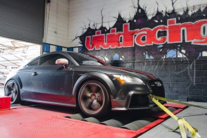 TTRS Audi VRtuned-9