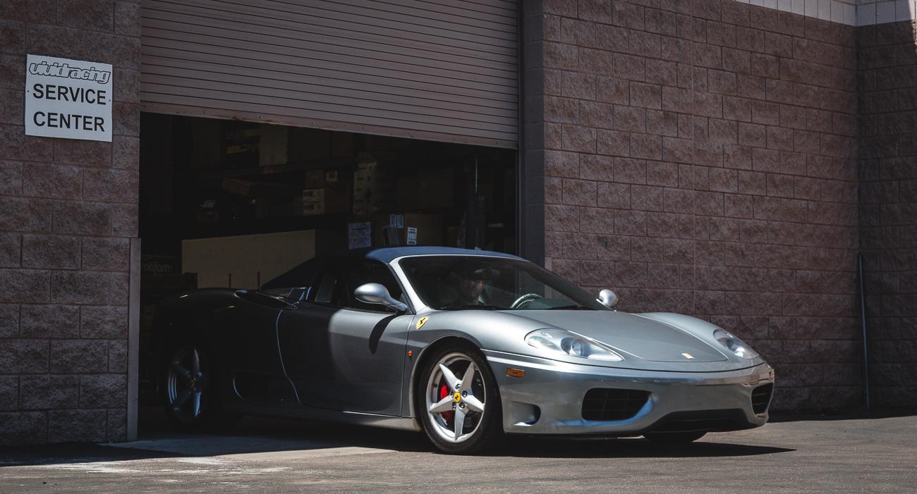 VRTune Ferrari 360-19