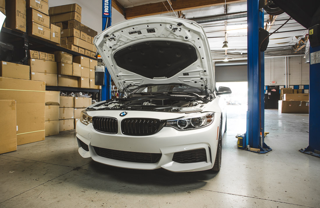 VRtuned ECU Flash BMW 435i-2
