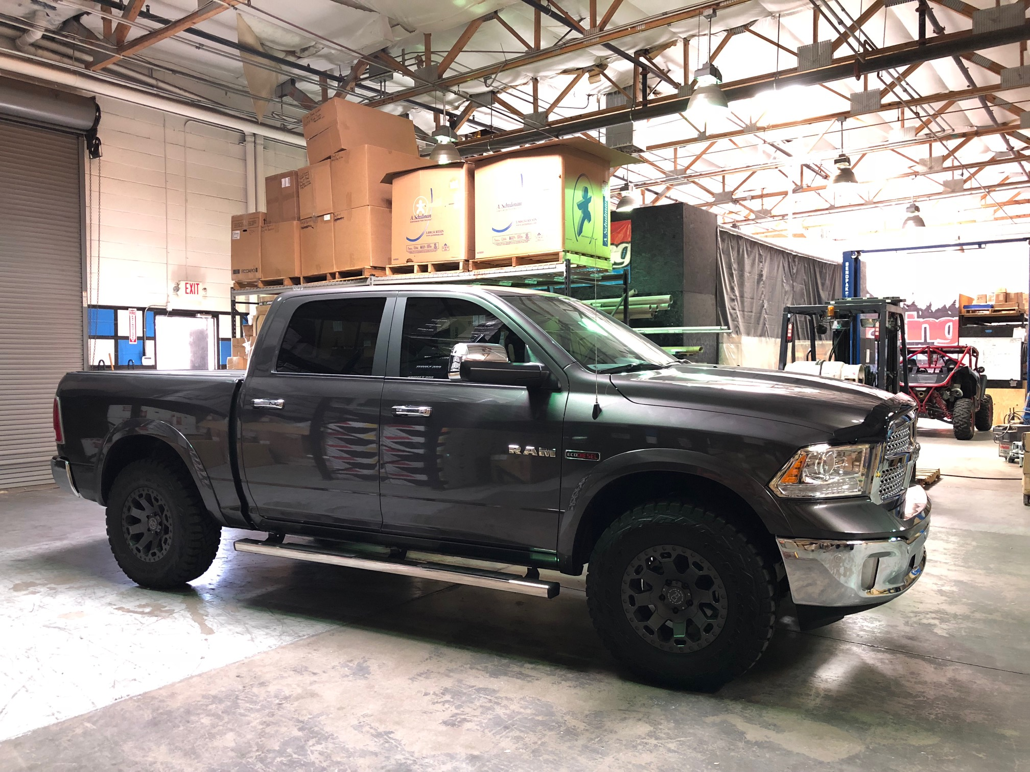 Dodge Ram Ecodiesel >> Dodge Ram Ecodiesel Ecu Removal For Tuning