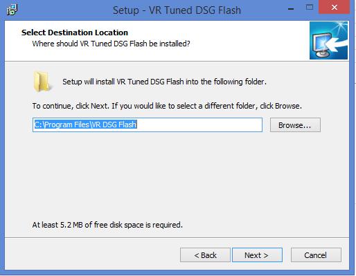 dsg-install-step-2