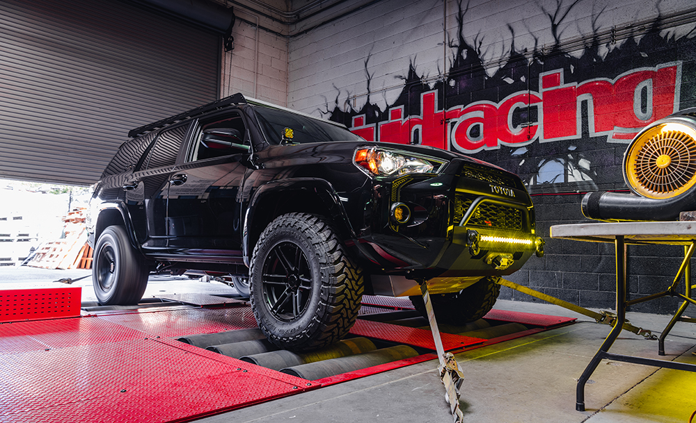 Toyota 4Runner 4 0L V6 ECU Tuning Now Available!
