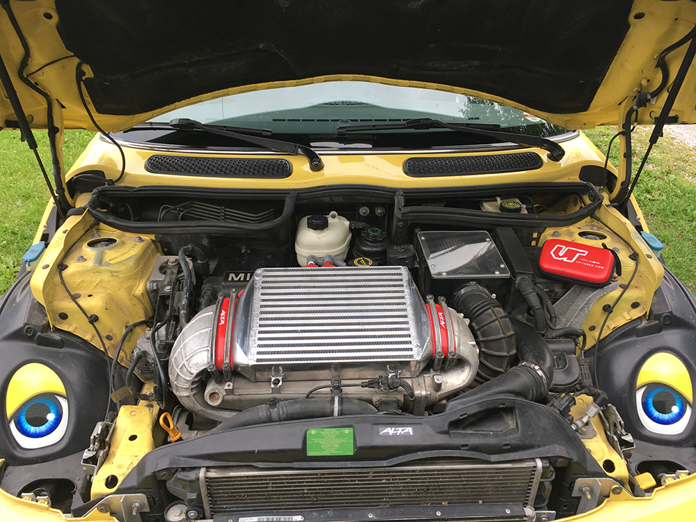 2007 mini cooper engine parts diagram 2006 mini cooper engine compartment diagram #10
