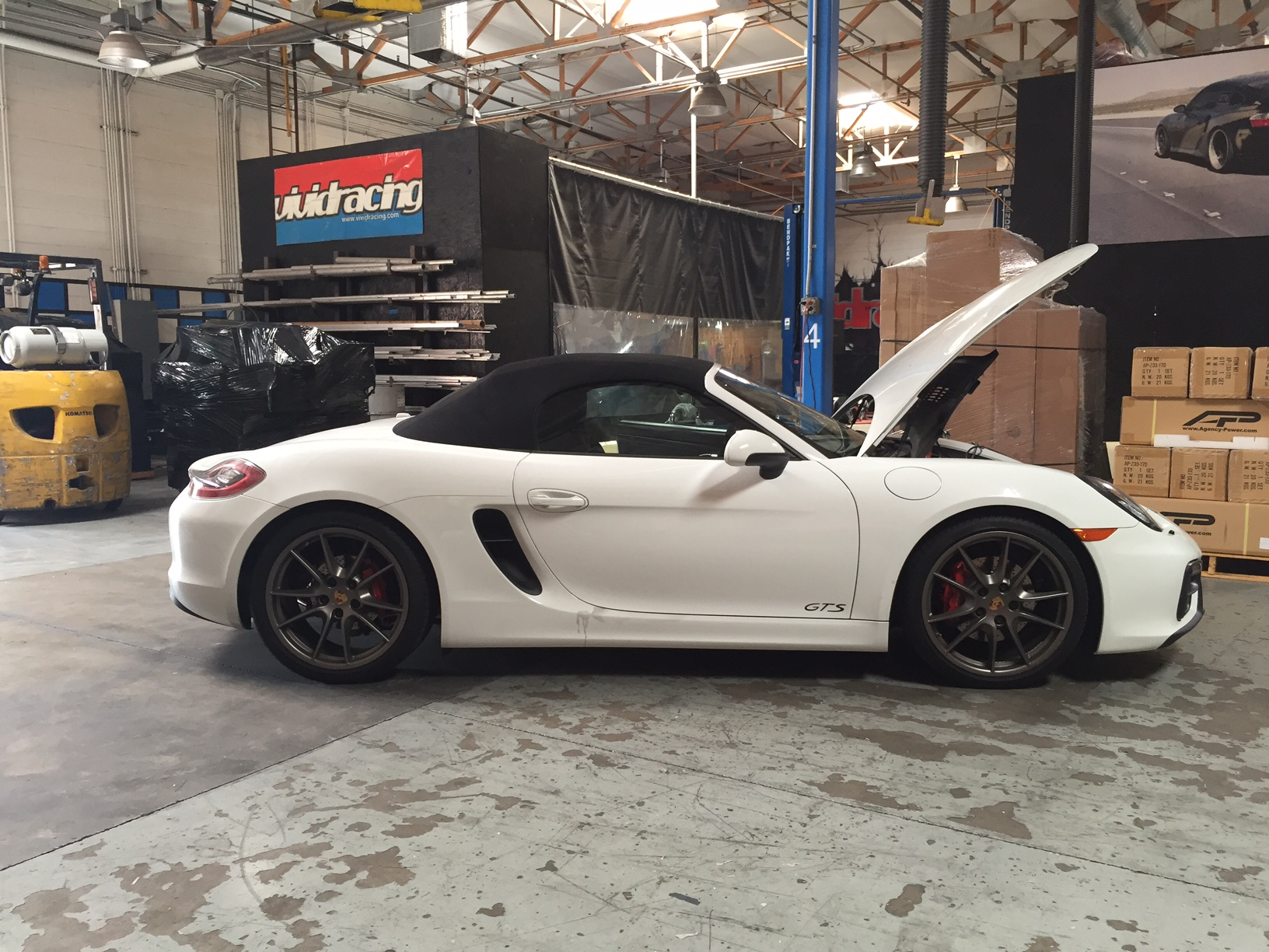 porsche boxster gts ecu tuning. Black Bedroom Furniture Sets. Home Design Ideas