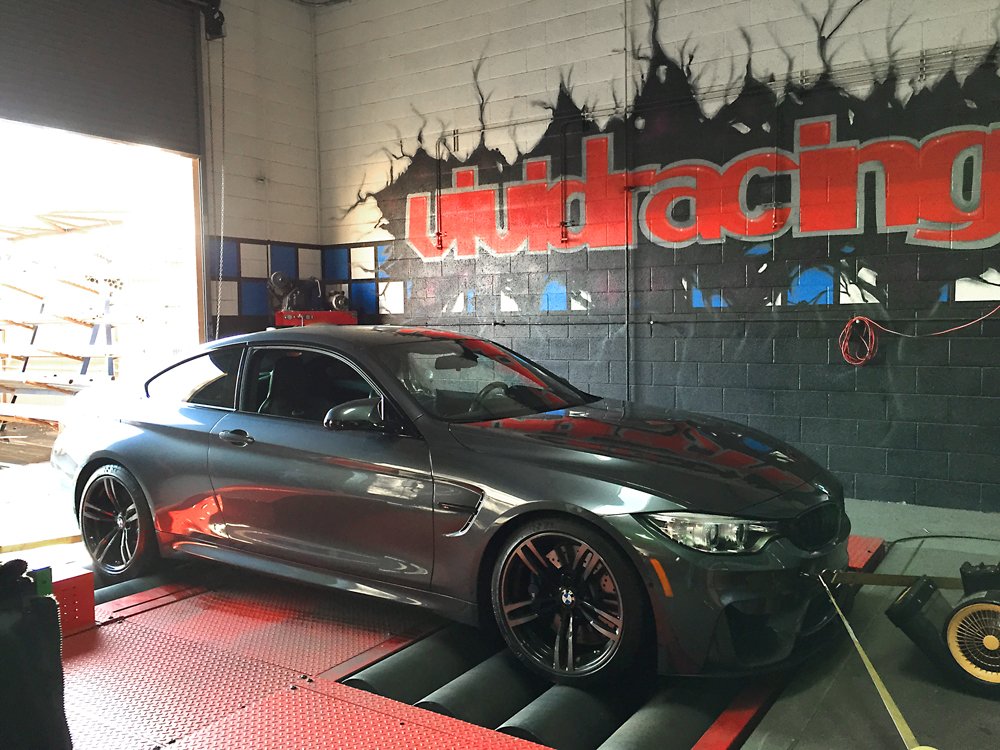Bmw M4 Tuning Box Kit Dyno Tested With Huge Gains