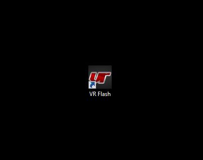 VRTuned Flash Step 1
