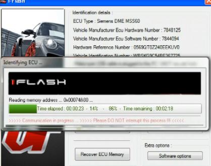 VRTuned Flash Step 7