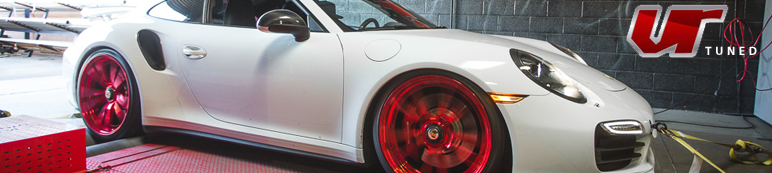 991 Turbo Tuning